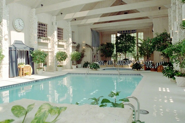 Ridiculously Cool Indoor Pool Ideas (8)