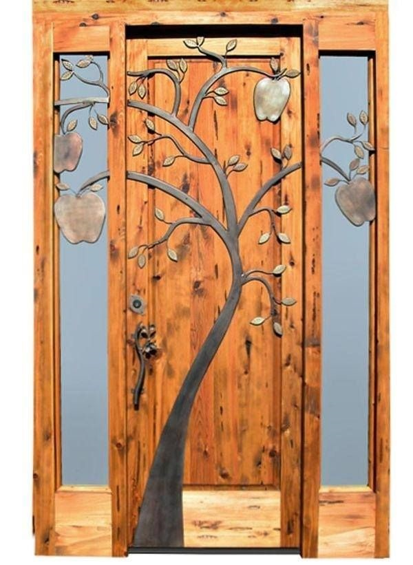 Stunning Door Ideas (13)