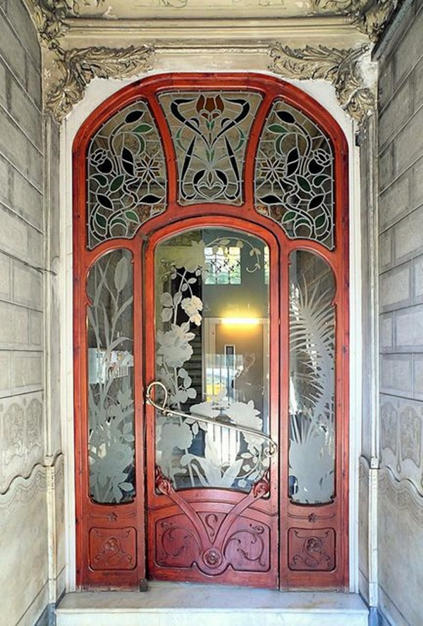 Stunning Door Ideas (5)