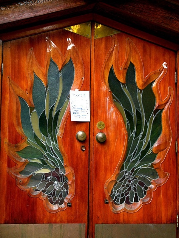 Stunning Door Ideas (6)