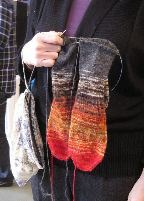 knitting garments 22