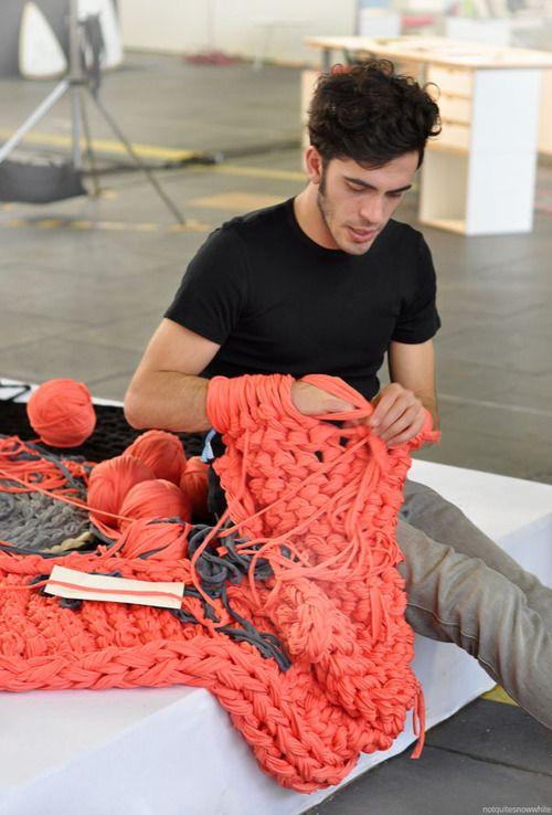 knitting garments 29