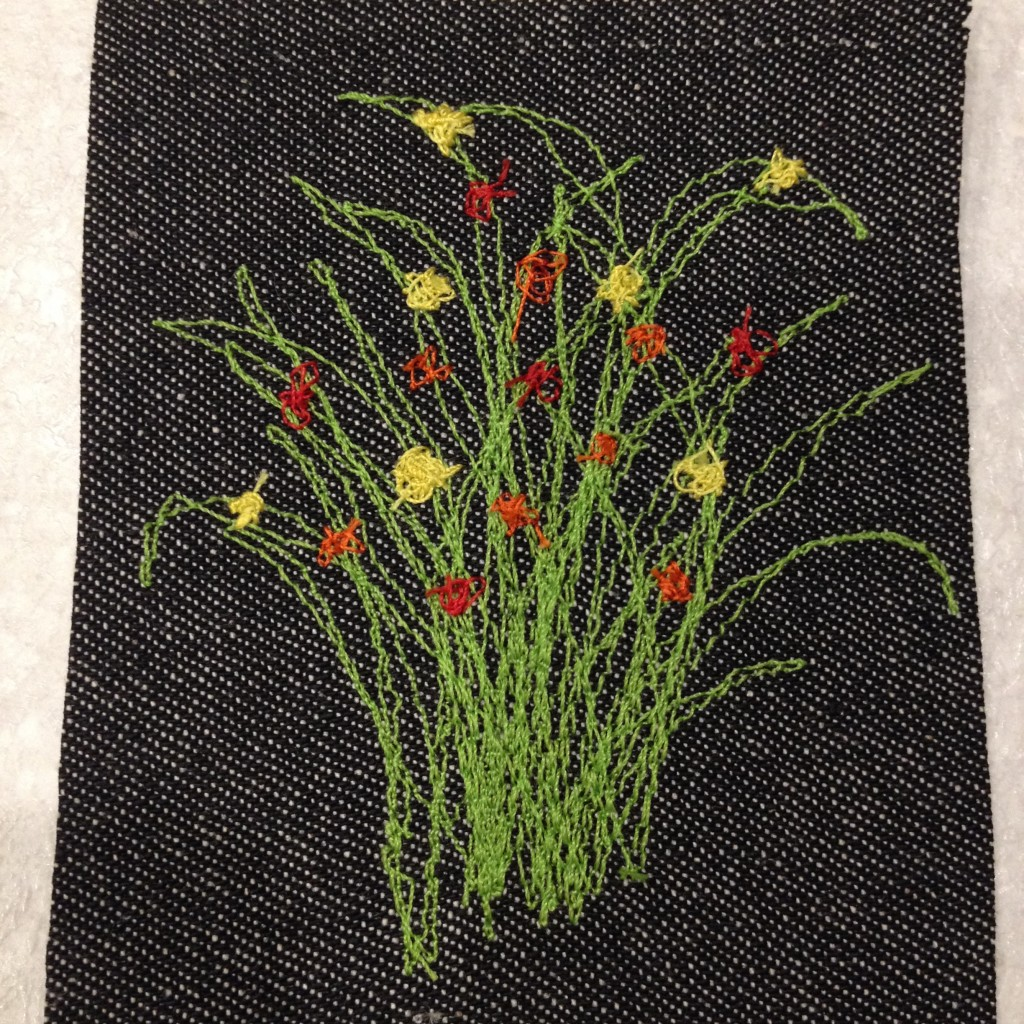 machine embroidery 14