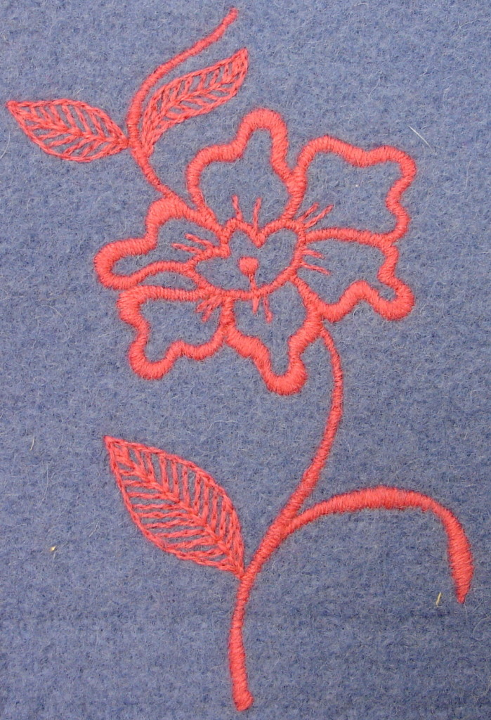 machine embroidery 24