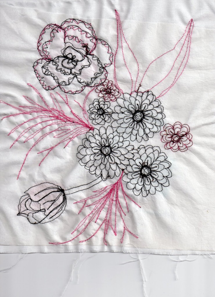 machine embroidery 5