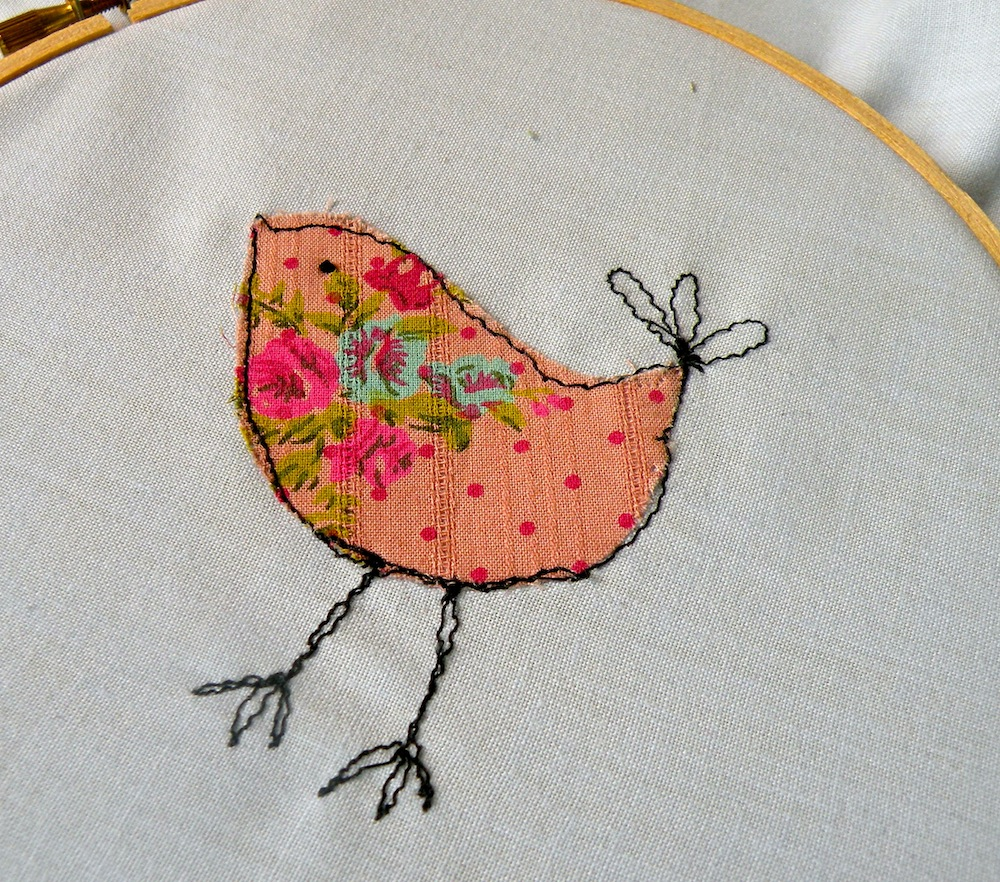 machine embroidery 8