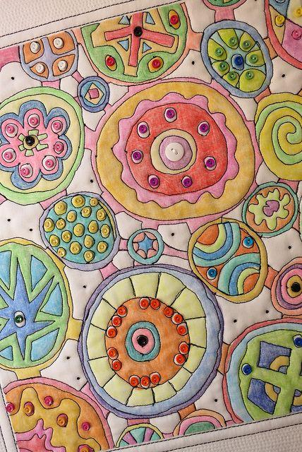 painting on fabrics 33