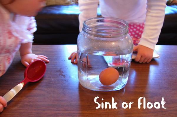 pre school science activities 27
