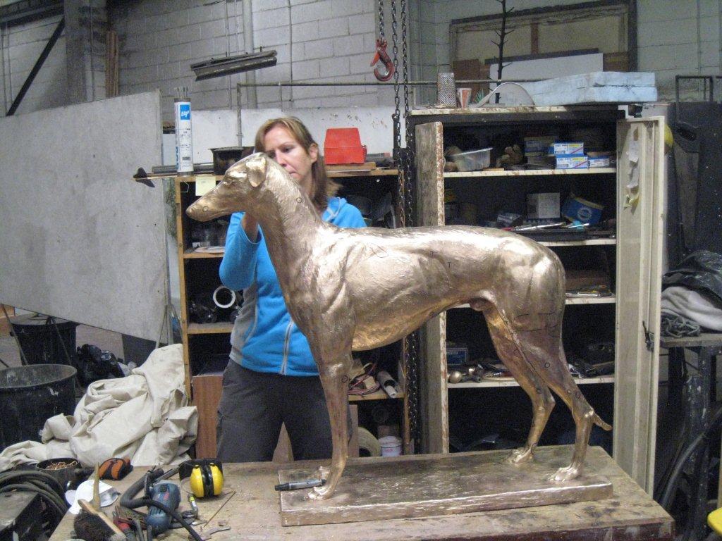 sculpting on metal 11