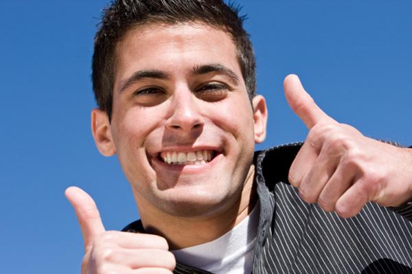 smiling guy 2