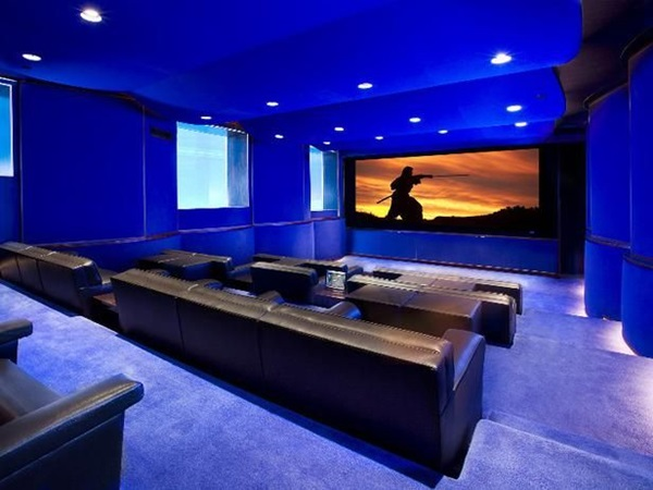 Amazing Home Theater Designs and Ideas (10)