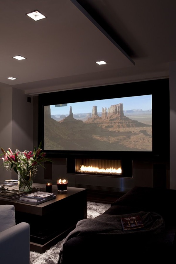 Amazing Home Theater Designs and Ideas (11)