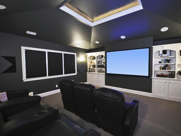 Amazing Home Theater Designs and Ideas (12)