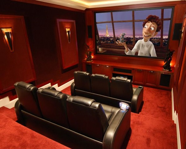 Amazing Home Theater Designs and Ideas (13)
