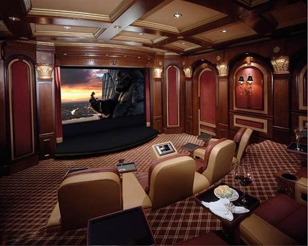 Amazing Home Theater Designs and Ideas (14)