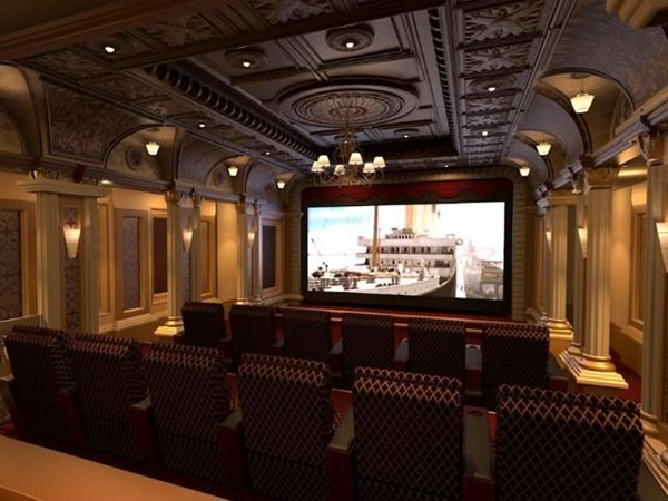 Amazing Home Theater Designs and Ideas (15)