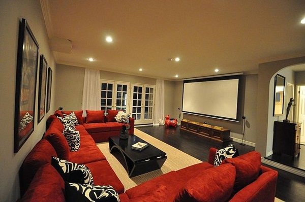 Amazing Home Theater Designs and Ideas (16)