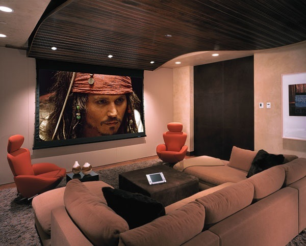 Amazing Home Theater Designs and Ideas (17)