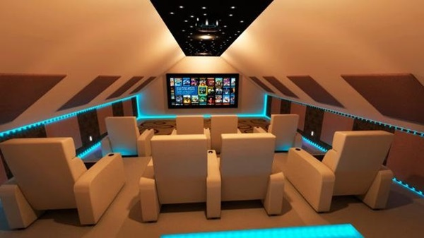 Amazing Home Theater Designs and Ideas (2)