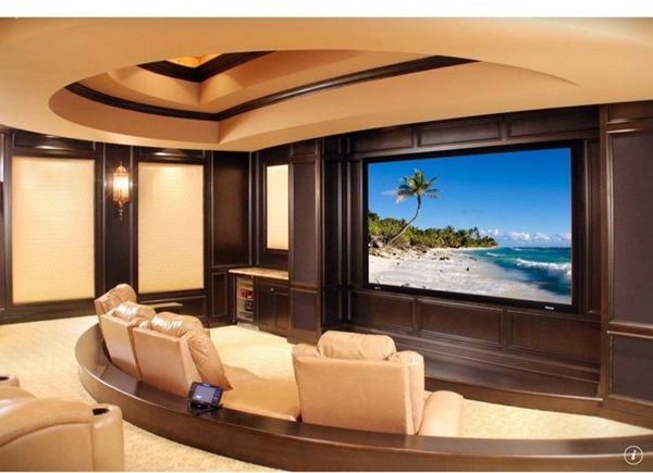 Amazing Home Theater Designs and Ideas (21)