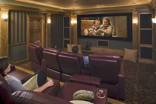 Amazing Home Theater Designs and Ideas (22)