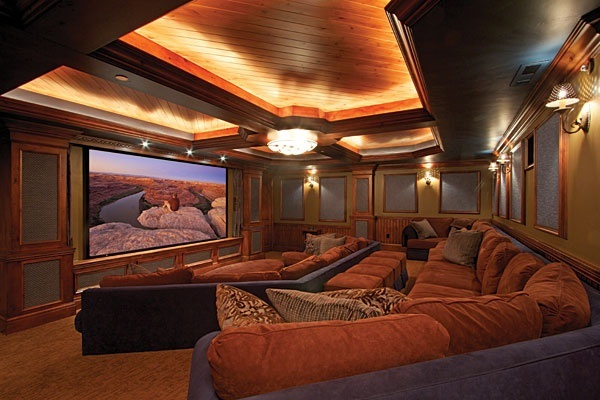 Amazing Home Theater Designs and Ideas (26)