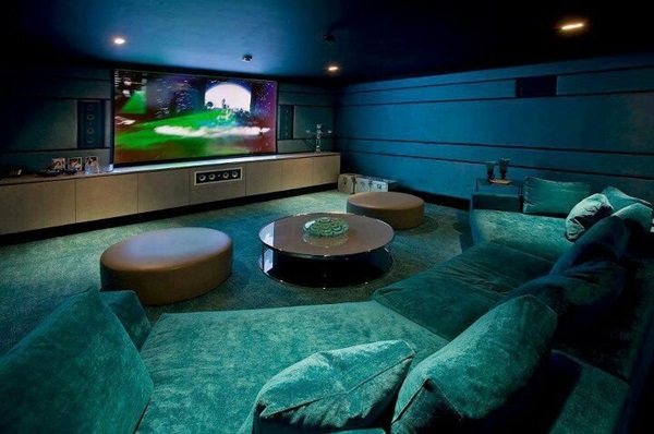 Amazing Home Theater Designs and Ideas (27)