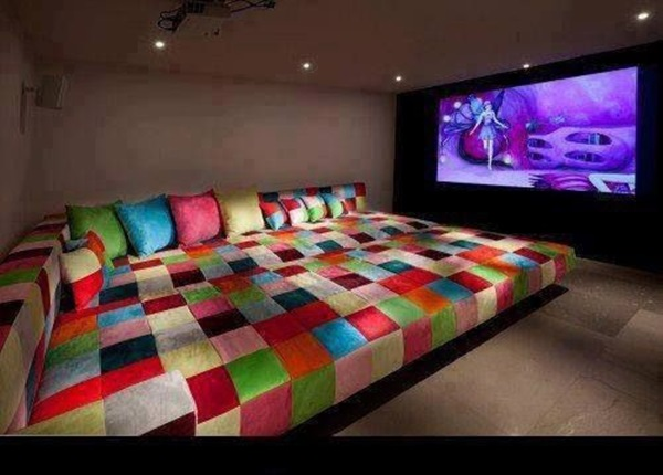 Amazing Home Theater Designs and Ideas (28)