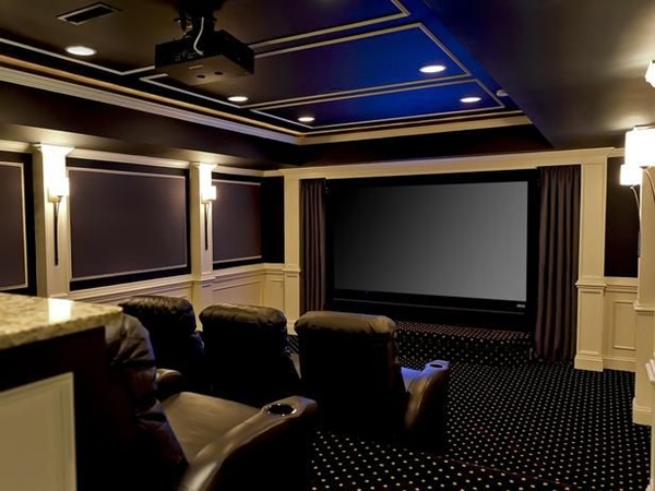Amazing Home Theater Designs and Ideas (29)