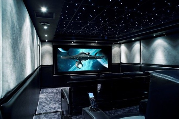Amazing Home Theater Designs and Ideas (3)