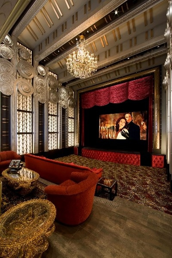 Amazing Home Theater Designs and Ideas (30)