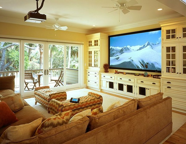 Amazing Home Theater Designs and Ideas (31)