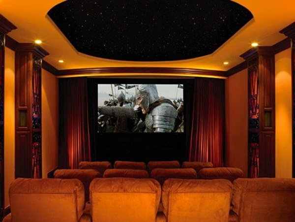Amazing Home Theater Designs and Ideas (33)