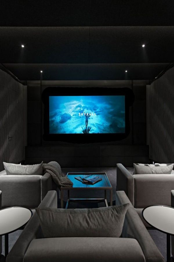 Amazing Home Theater Designs and Ideas (40)