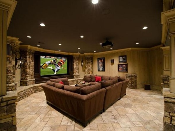 Amazing Home Theater Designs and Ideas (41)