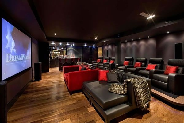 Amazing Home Theater Designs and Ideas (42)