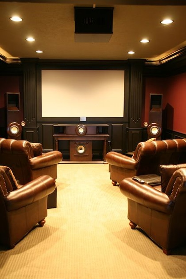 Amazing Home Theater Designs and Ideas (7)