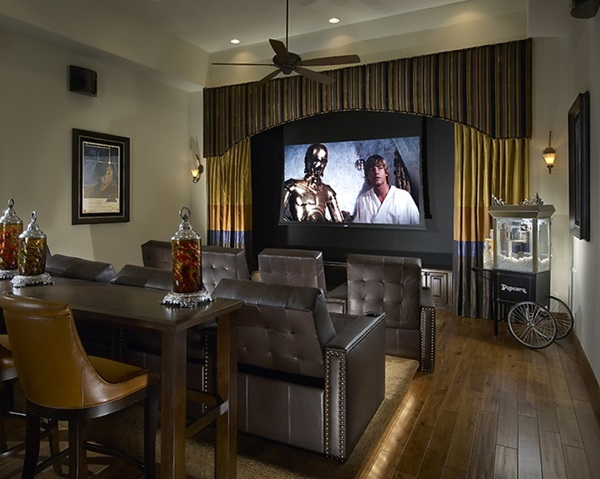 Amazing Home Theater Designs and Ideas (8)