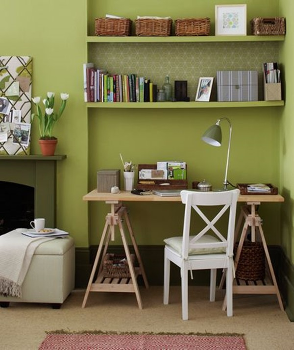 Beautiful Desk Designs And Set Ups (14)