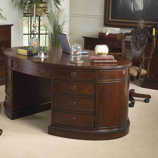 Beautiful Desk Designs And Set Ups (17)