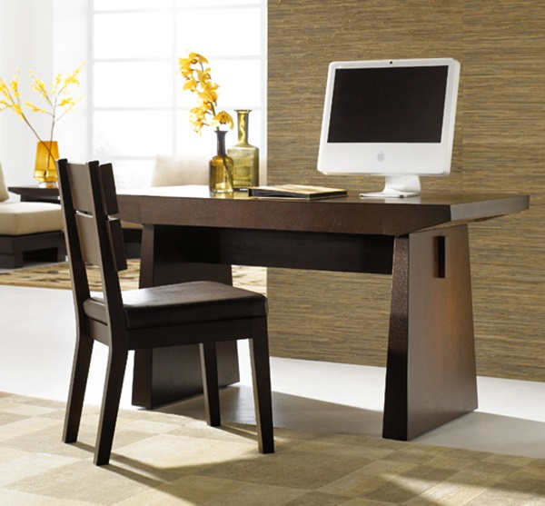 Beautiful Desk Designs And Set Ups (18)