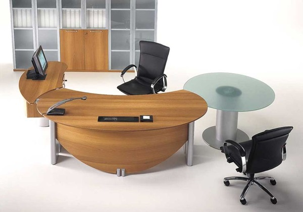 Beautiful Desk Designs And Set Ups (3)
