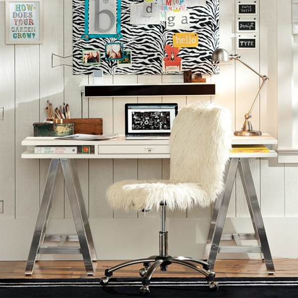 Beautiful Desk Designs And Set Ups (32)