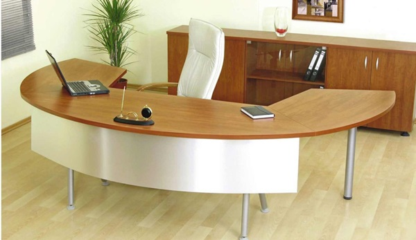 Beautiful Desk Designs And Set Ups (39)
