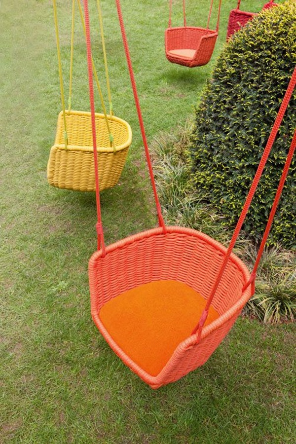 Comfortable Swing Set Designs (23)