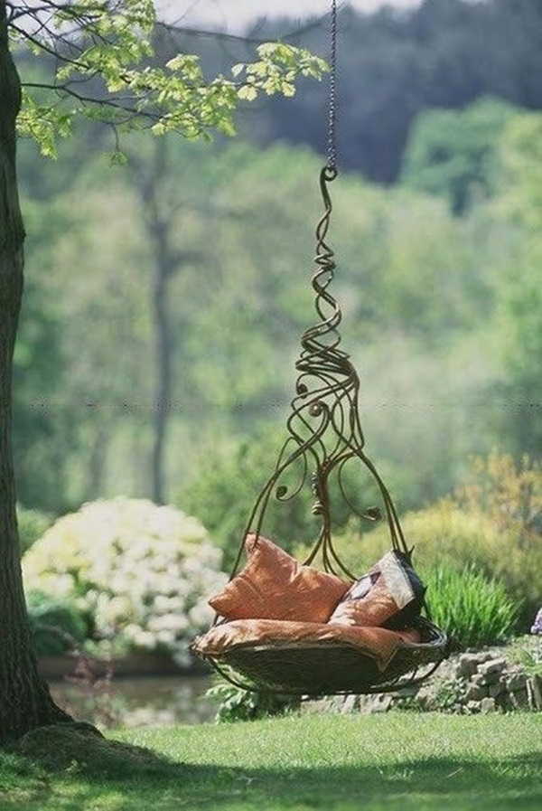 Comfortable Swing Set Designs (42)