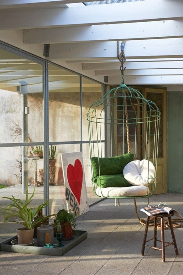 Comfortable Swing Set Designs (44)