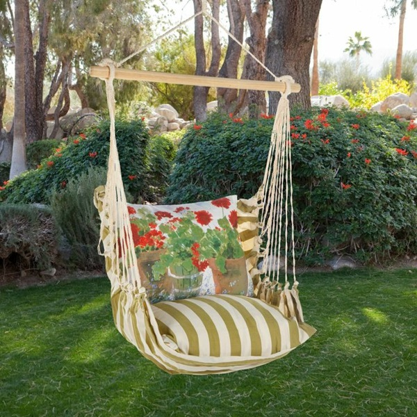 Comfortable Swing Set Designs (53)