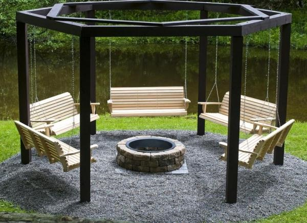 Comfortable Swing Set Designs (54)