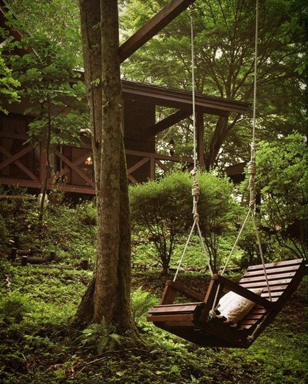 Comfortable Swing Set Designs (8)